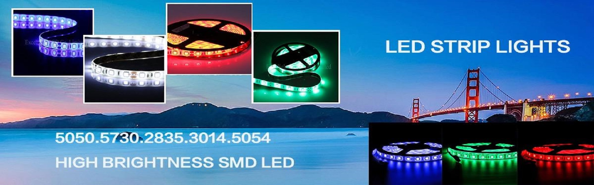 EXCELIGHTS LED CO.,LIMITED